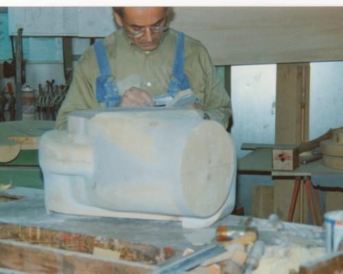 Modelmecc Modelli per fonderia 25 anni